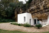 This Gorgeous Spanish Abode Is Constructed Right Into a Cave