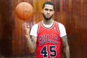 Dave East on Basketball Career Before Rap and Playing With Kevin Durant