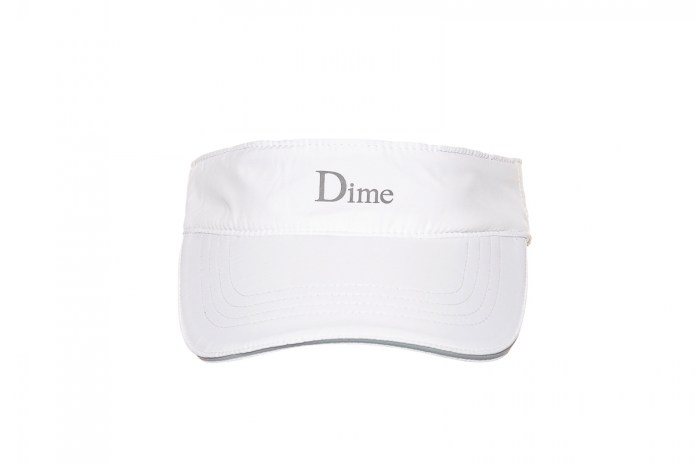Dime Gets Into the Summer Spirit Early With This Visor Hat