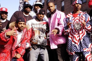 This Dipset Freestyle From 2003 Is an Absolute Classic