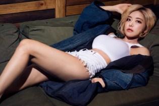 Meet DJ SODA: The Hottest Female Artist of Seoul's Vibrant Club Scene