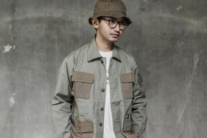 Dominate Jakarta Drops an Exclusive Capsule Collection at Taiwan's less