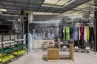 An In-Depth Look at Dover Street Market London's 2017 Spring/Summer Store Reopening