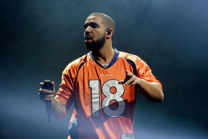 Drake Kicks off His 'Boy Meets World' Tour and Previews New Track