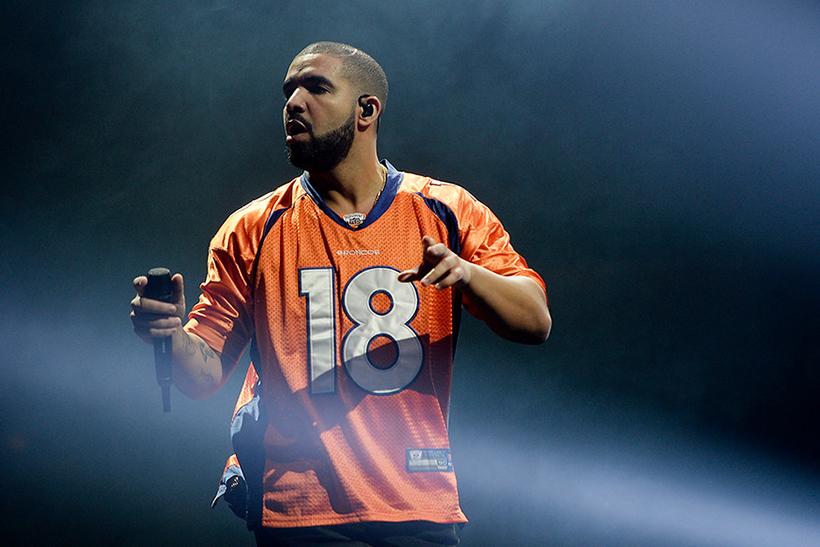 Drake 'Boy Meets World' Tour - 3711011