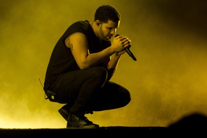 "Drake Postpones ""The Boy Meets World"" European Tour"