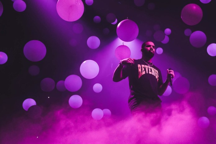 Drake Wants You to Party at His Strip Club With Travi$ Scott, 21 Savage, Migos & More