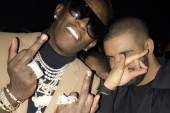 Young Thug Announces He'll Be Joining Drake on Tour in Europe