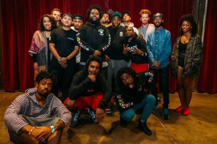 Dreamville's Bas Discovers More About His Fans and Himself in 'Too High to Riot' Documentary
