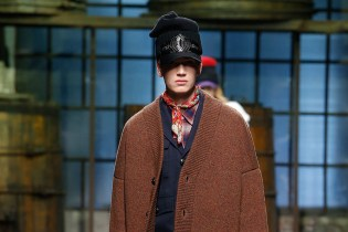Dsquared2 Brings Global Influences to the Runway at Milan Fashion Week