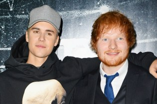 "Ed Sheeran Did Not Write ""Love Yourself"" for Justin Bieber"