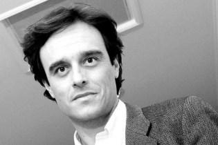 Vogue Italia and L'Uomo Vogue Name Emanuele Farneti Editor in Chief