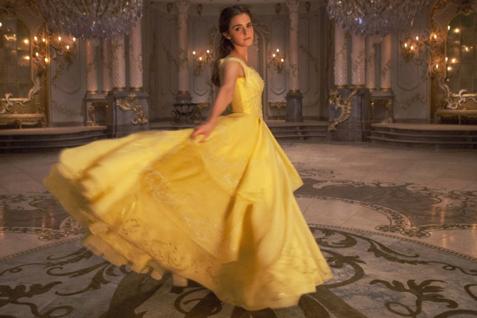 Take a Listen to Emma Watson's First Song as Belle From 'Beauty and the Beast'