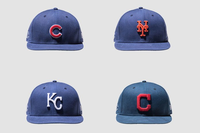 Eric Emanuel Reveals Newest Baseball Cap Drop Alongside New Era