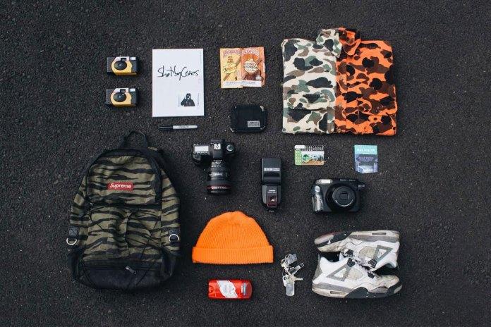 Essentials: Sam Cones