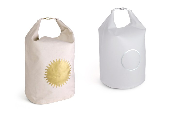 An Exclusive First Look at ULTRAOLIVE®'s Latest Dry Bag Collaboration With Artist Julian Klincewicz