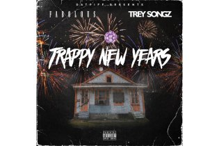 Fabolous and Trey Songz Drop New Mixtape 'Trappy New Years'