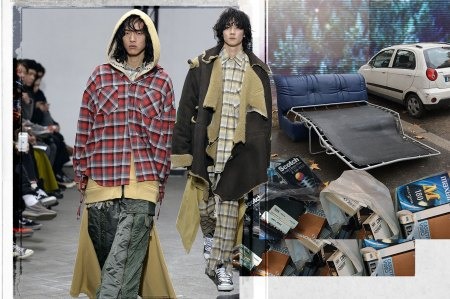FACETASM Shares Its 2017 Fall/Winter Collection and Its Key Inspirations