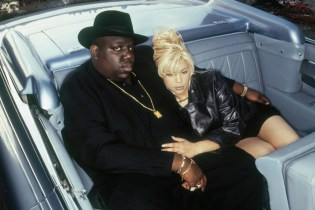"Faith Evans and The Notorious B.I.G.'s ""NYC"" Emerges, Featuring Jadakiss"