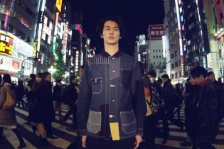 FDMTL's 2017 Spring/Summer Video Explores Tokyo by Night