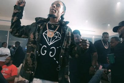 "Fetty Wap Drops the Self-Directed Visuals for Latest Single ""Sh*t I Like'"""