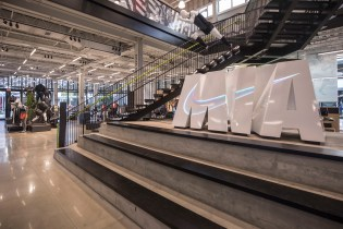 Here's a First Look at Nike's New Miami Flagship Store