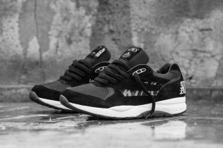 Here's Your First Look at the BAIT x Los Angeles Kings x Reebok Ventilator Supreme