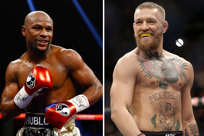 Floyd Mayweather Teases More Details on Potential Conor McGregor Fight