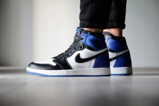 Ex-Employee Explains How the fragment design x Nike Air Jordan 1s Ended up at Marshalls