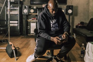 "Freddie Gibbs Shares New Song, ""Overtime"""