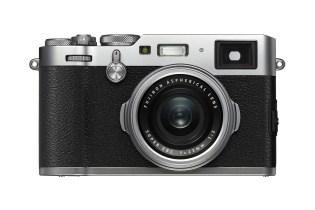 Fujifilm's New X100F Is a Tiny yet Powerful Camera Built for Ergonomists