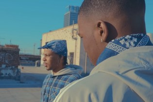 "G Perico Spits Over Two Street Classics for ""Ain't My Fault / Big Pimpin'"" Video"