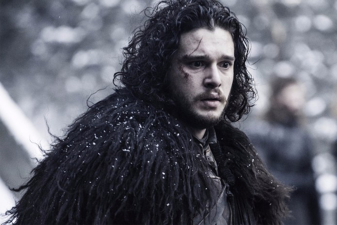There Could Be a 'Game of Thrones' Spin-Off Coming Soon