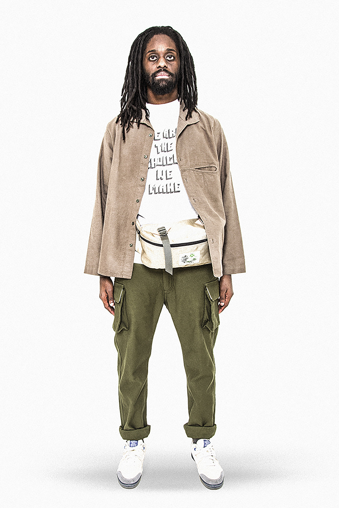 Garbstore 2017 Fall Winter Sunday Dispatch Collection Lookbook
