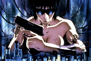 The Original 'Ghost in the Shell' Is Returning to Theaters