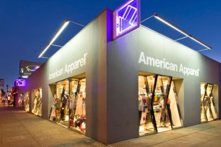 Gildan Activewear Is Buying American Apparel