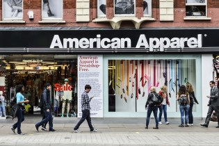 Gildan Successfully Purchases American Apparel for More Than $100 Million USD