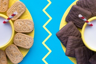 Girl Scout Release S'Mores Cookies to Celebrate 100 Years of Selling Cookies