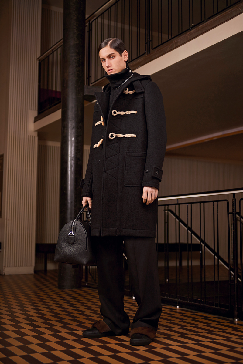 Givenchy Pre Fall 2017 Collection Copenhagen Hotel Astoria VEGA