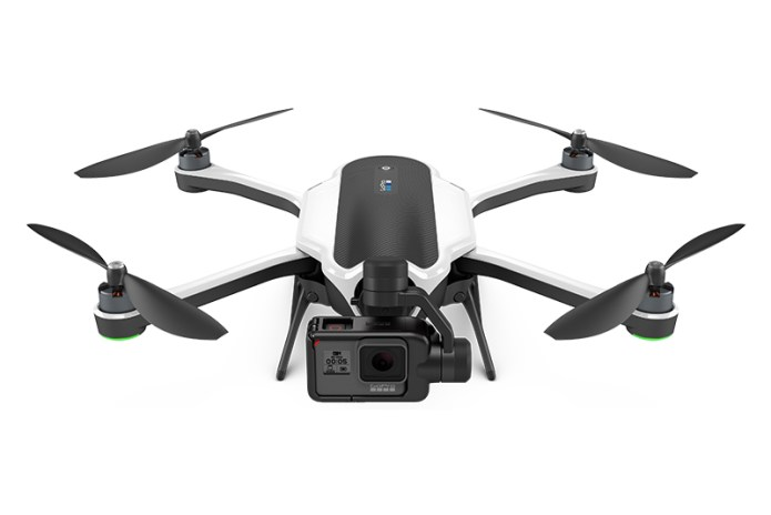 GoPro Set to Relaunch the Karma Drone This Year