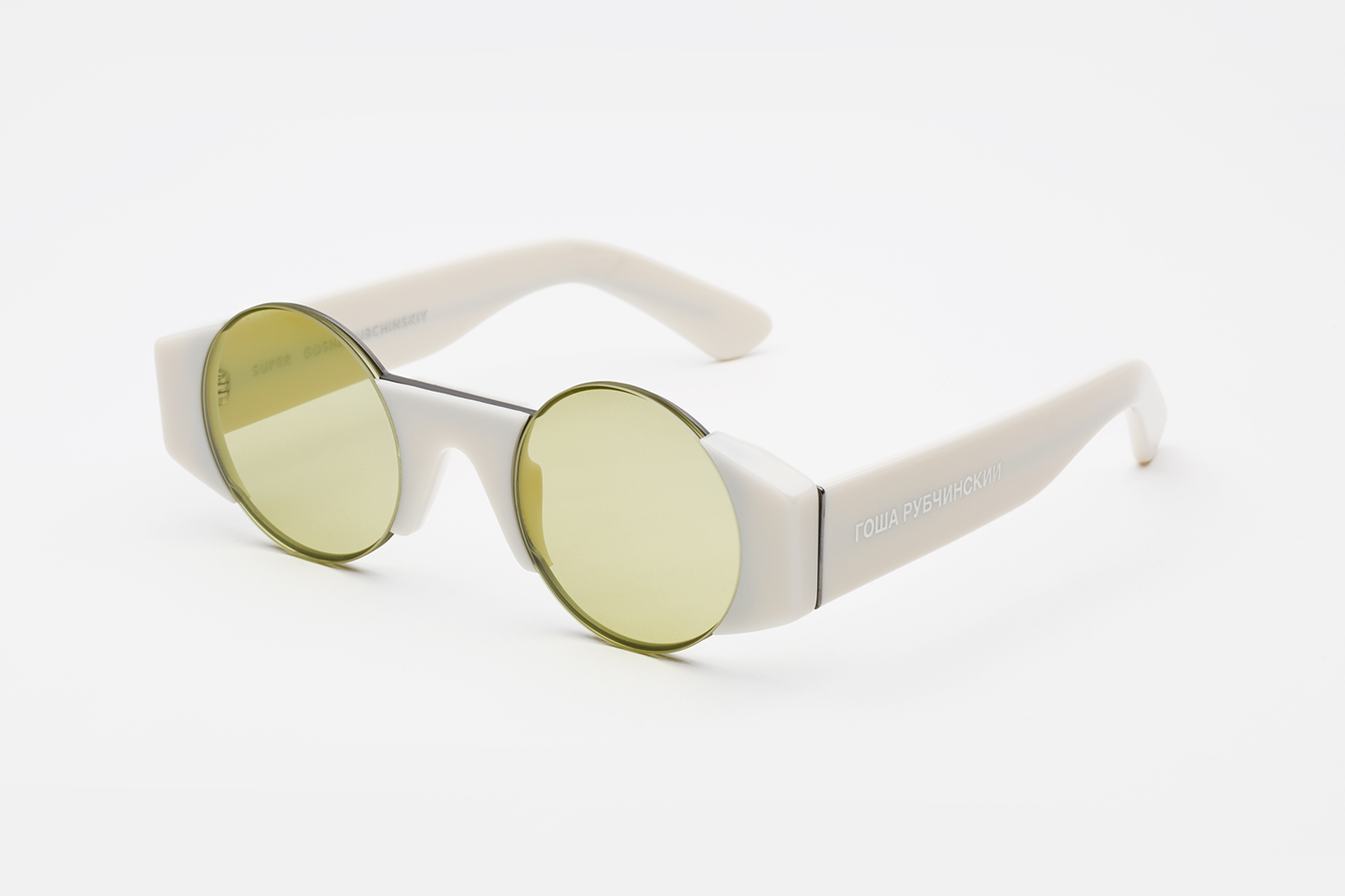 Gosha Rubchinksiy x SUPER by RETROSUPERFUTURE Eyewear Collection - 1844728