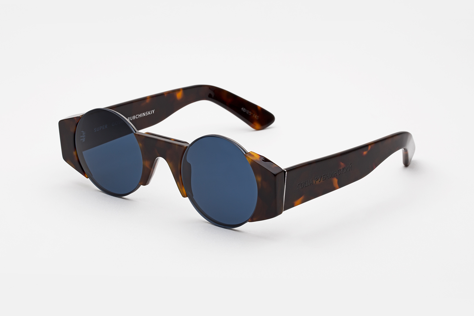 Gosha Rubchinksiy x SUPER by RETROSUPERFUTURE Eyewear Collection - 1844727