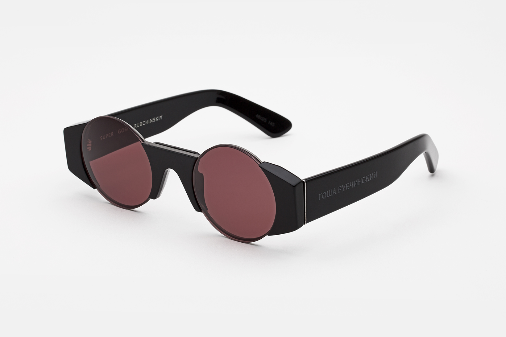 Gosha Rubchinksiy x SUPER by RETROSUPERFUTURE Eyewear Collection - 1844726