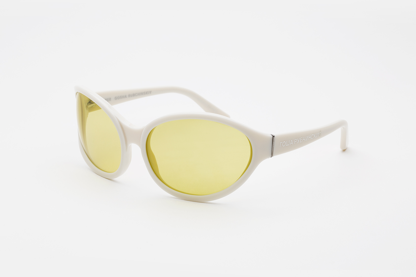 Gosha Rubchinksiy x SUPER by RETROSUPERFUTURE Eyewear Collection - 1844724