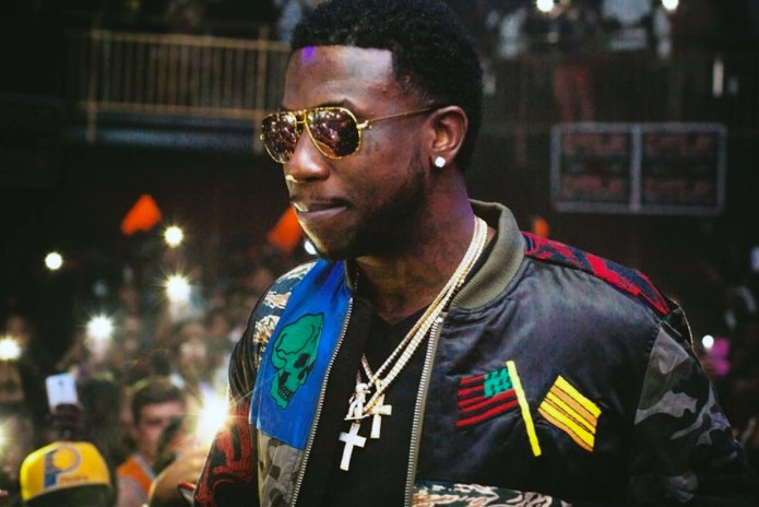 "Gucci Mane's New Album Title References Migos' ""Bad and Boujee"""