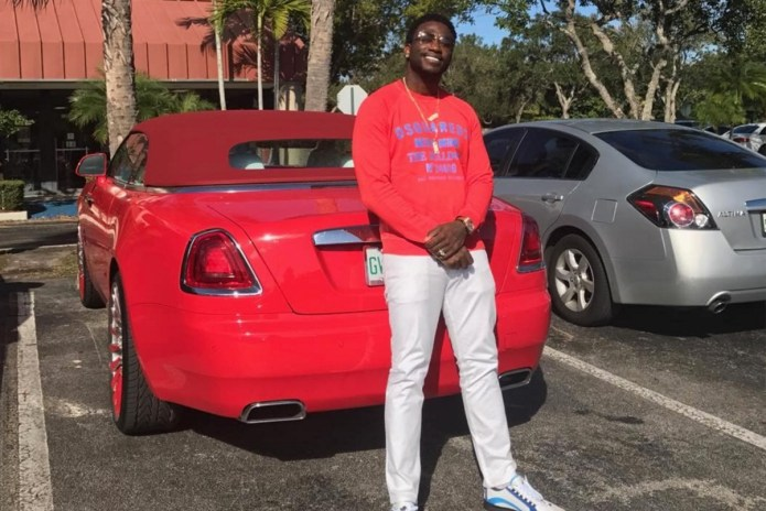Gucci Mane Speaks on Addiction, Mental Health, Detox and Sobriety