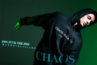 HAVEN's Latest 10th Anniversary Collaboration Is With UNDERCOVER