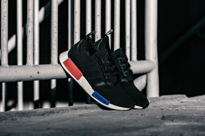 Here's Your Chance to Cop the adidas Originals NMD R1 PK OG From HBX
