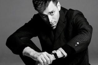 Hedi Slimane Says He Is Turning to Photography Full Time