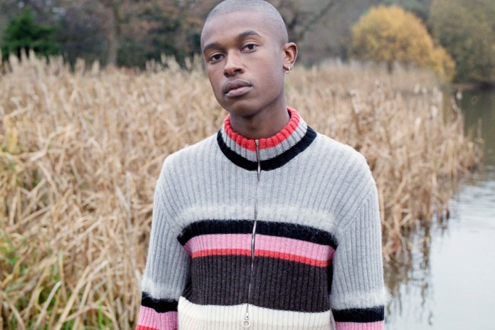 Helen Lawrence Releases Her First Ever Menswear Capsule Collection